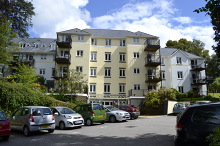 SSTC - £80,000 - 1 Bedroom First Floor Retirement Apartment For Sale in Launceston area – click for details