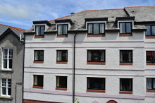£94,000 - 2 Bedroom Third Floor Apartment For Sale in Launceston area – click for details