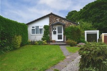 £210,000 - 3 Bedroom Detached Bungalow For Sale in Tregadillett area – click for details