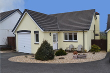 £230,000 - 3 Bedroom Detached House For Sale in Launceston area – click for details