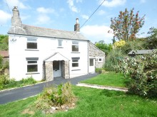 Charming character cottage in popular village location...